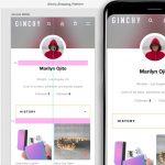 Utiliser Adobe XD pour concevoir une application mobile