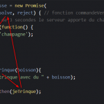 Promise en Javascript : comprendre les promesses